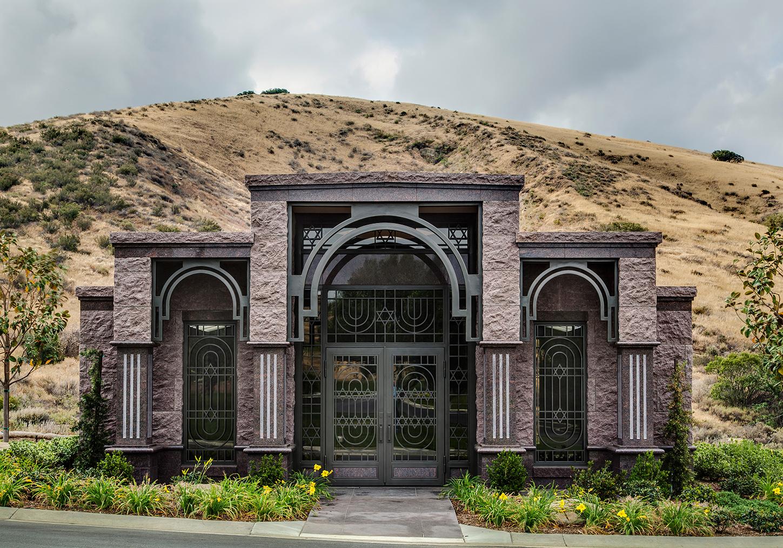 mausoleum 3