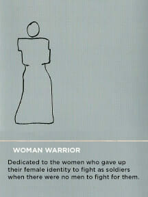 zakheim-woman-warrior
