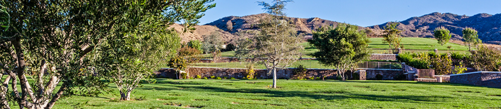 Mount Sinai Simi Valley landscape - links to park hours