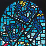 Stained Glass Window DAY 5 - Sea creatures and birds