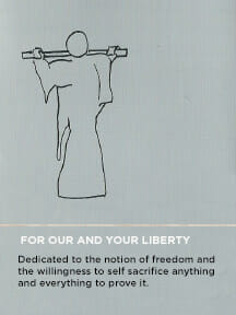 zakheim-for-our-and-your-liberty
