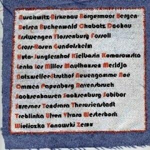 Camp Names