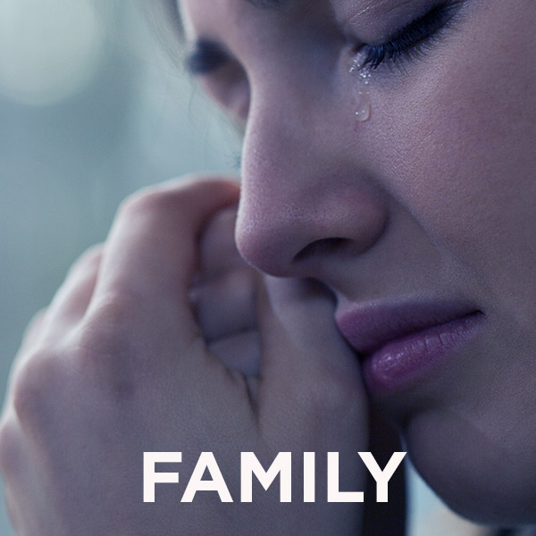 Family Icon for what to do after a loss occurs
